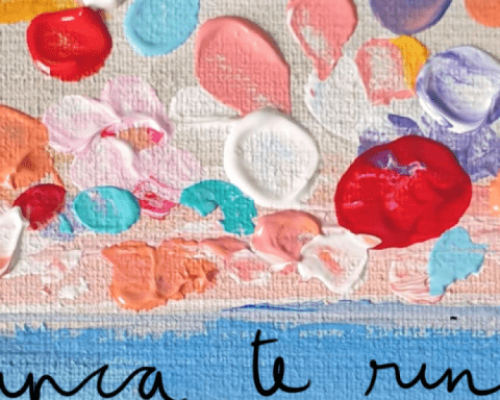 5 consejos de pintura en acrílico para principiantes