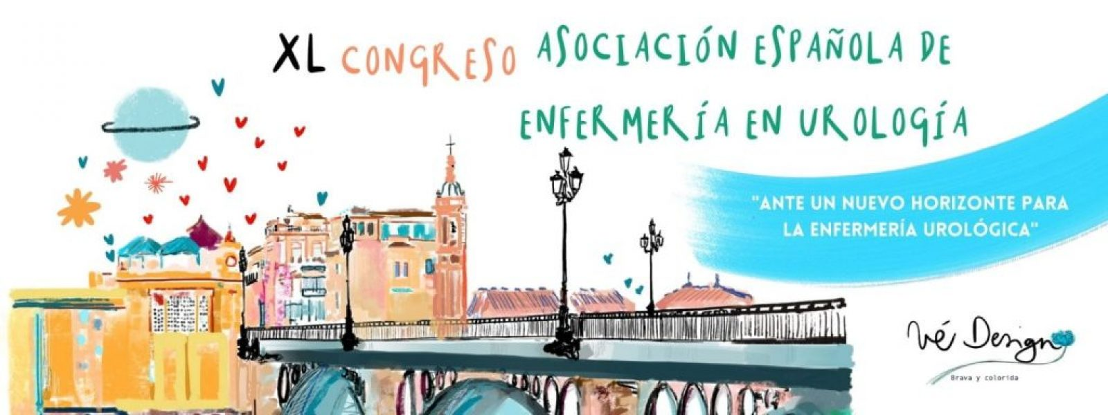 La experiencia con el branding para el XL Congreso A.E.E.U